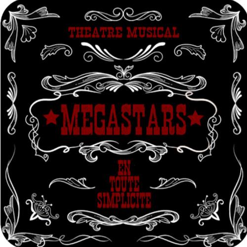Compagnie Mégastars's avatar