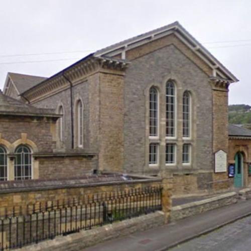 Copse Road Chapel Clevedon's avatar