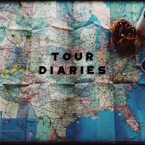 Tour Diaries's avatar