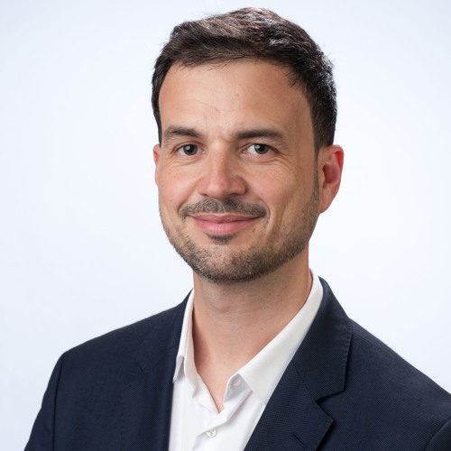 Enterprise Data Analytics Podcast's avatar