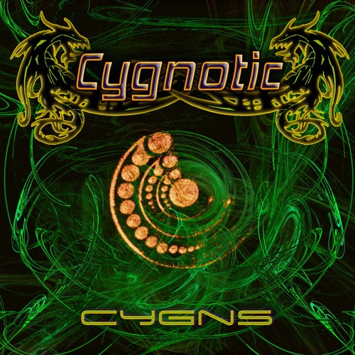 Cygnotic's avatar