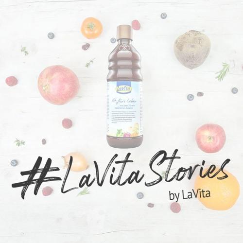 LaVitaStories's avatar