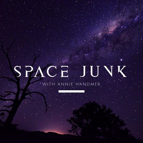 Space Junk Podcast's avatar