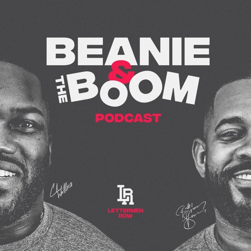 Beanie and The Boom Podcast's avatar