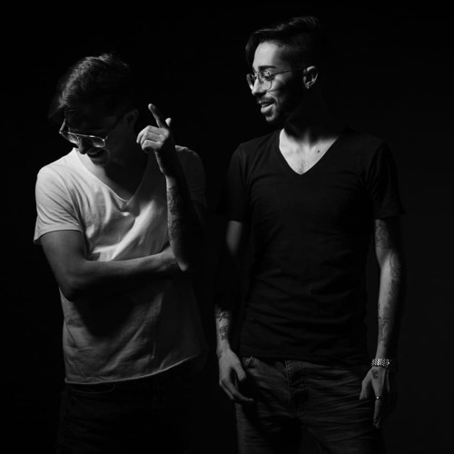 Profile photo of Yerai An & Jonathan Bosch