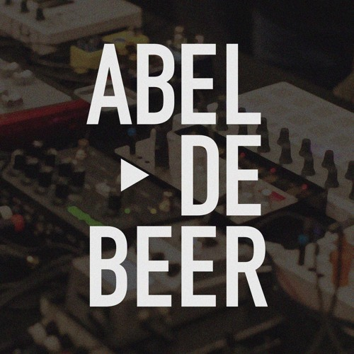 Abel de Beer's avatar