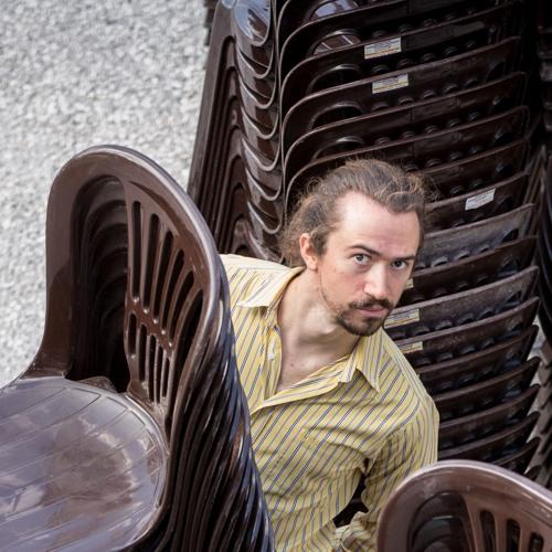 Christoph Blum's avatar