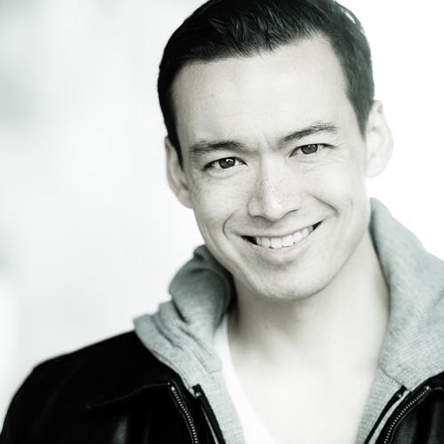 Connor Hawke's avatar