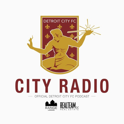Detroit City FC Podcast's avatar