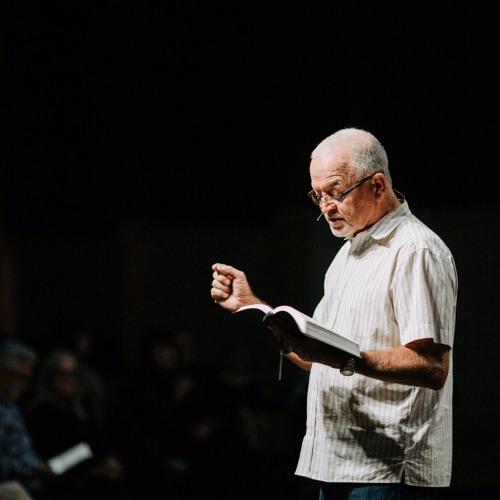 Pastor Frank Bailey's avatar