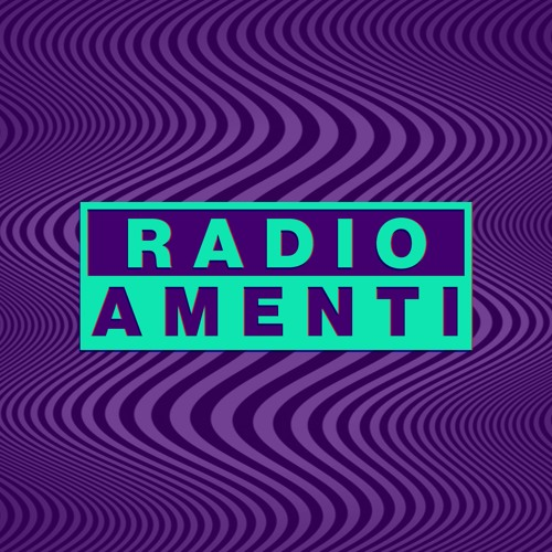 Radio Amenti's avatar