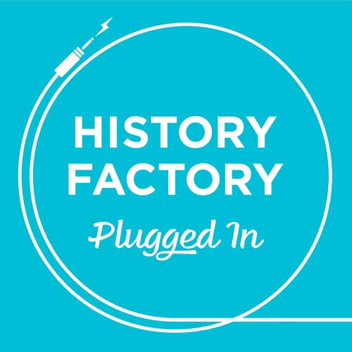 History Factory Plugged In's avatar