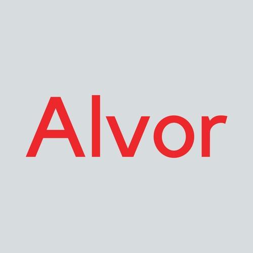 Alvor's avatar