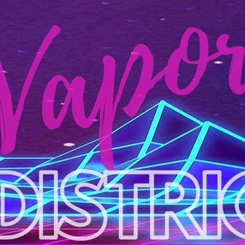 Vapor District's avatar