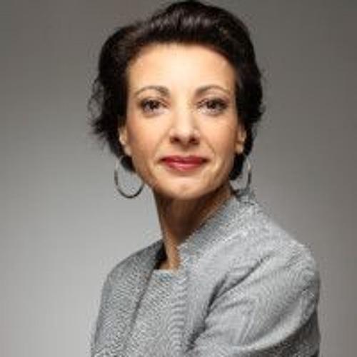Séverine Caillat's avatar