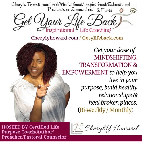 Cheryl's Get Your Life Back Podcast's avatar