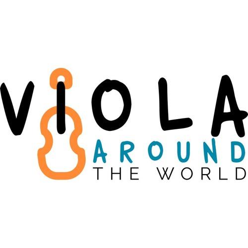 Viola Around's avatar