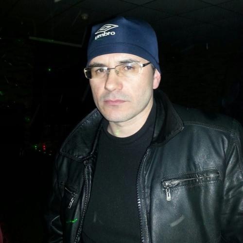 Sergey Neganov's avatar