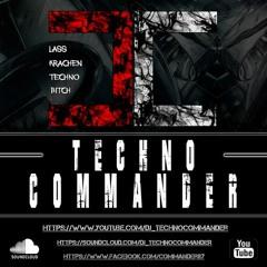 DJ TechnoCommander