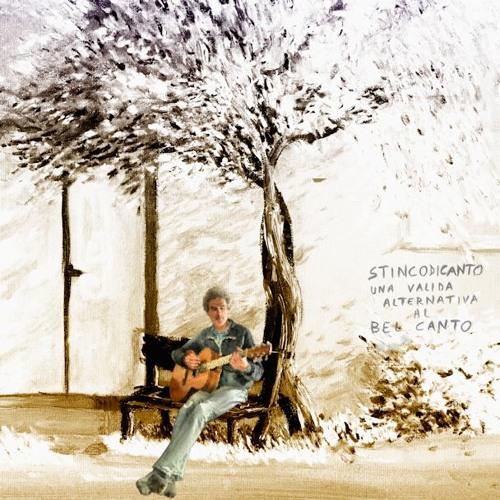 stincodicanto's avatar