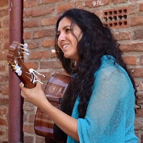 Sarah Roubato - chanson et textes's avatar