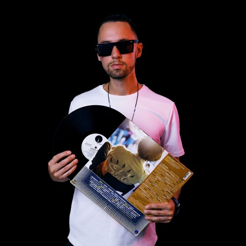 DJ MERCY's avatar