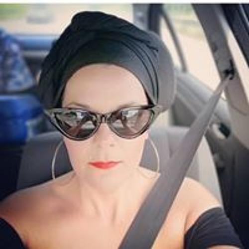 Rania Zafeiriou's avatar