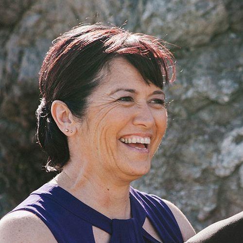 Anna M Anderson's avatar