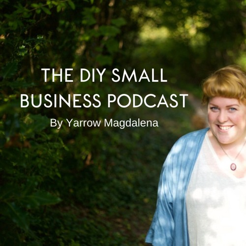The DIY Small Business Podcast's avatar