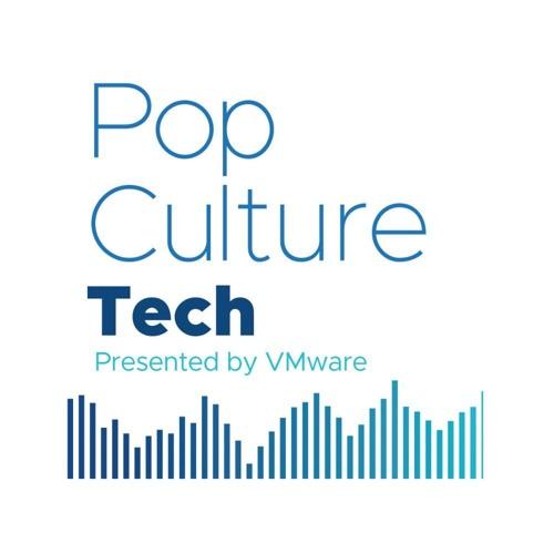 Pop Culture Tech Podcast's avatar