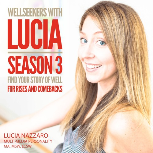 WellSeekers with Lucia's avatar