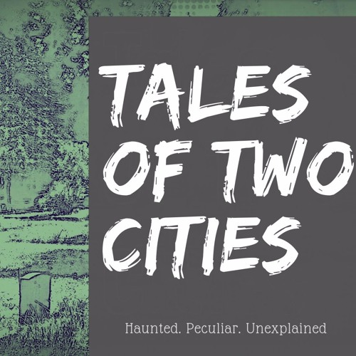Indescribable Evil- Ed Gein and Ed Kemper by Tales of Two