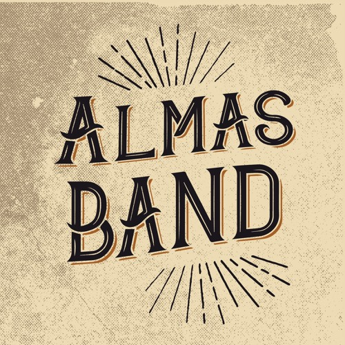 ALMAS BAND's avatar