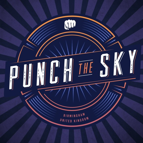 Punch The Sky's avatar