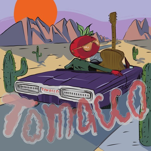 Tomacco's avatar
