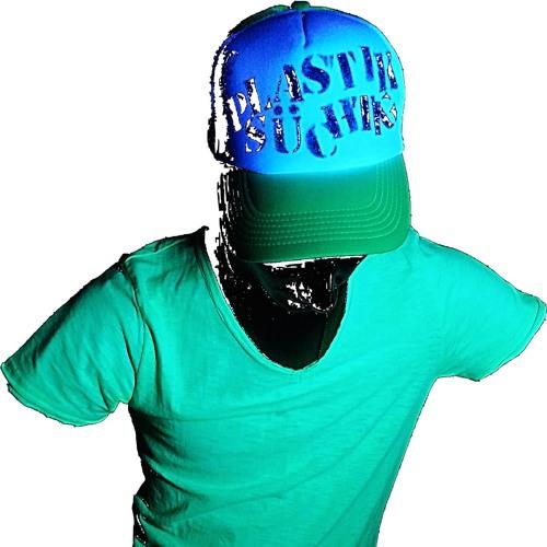 Tim Paradox's avatar