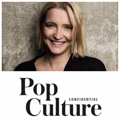 Pop Culture Confidential's avatar