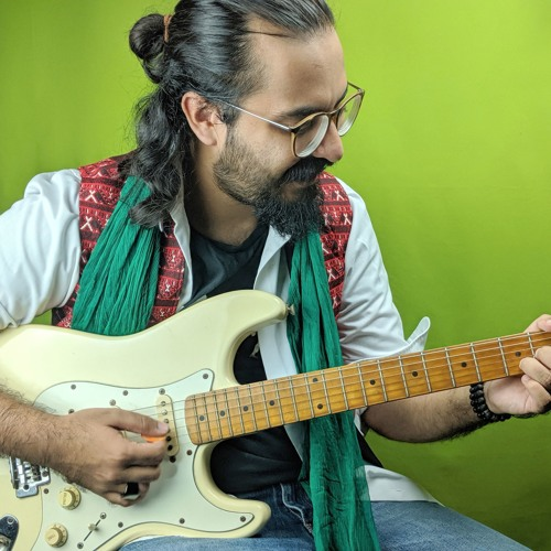 Awais Kazmi's avatar