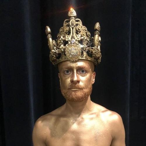 Martin Freudentanz's avatar