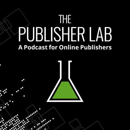 The Publisher Lab's avatar