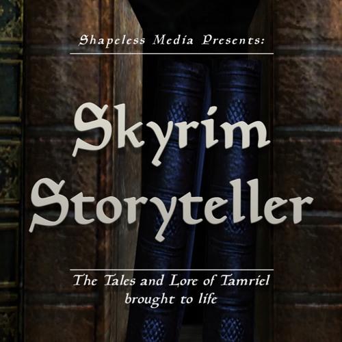 Skyrim Storyteller's avatar