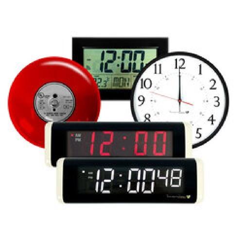 School Clock's avatar
