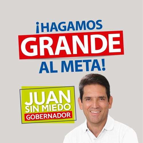 Juan Guillermo Zuluaga - Juan Sin Miedo's avatar