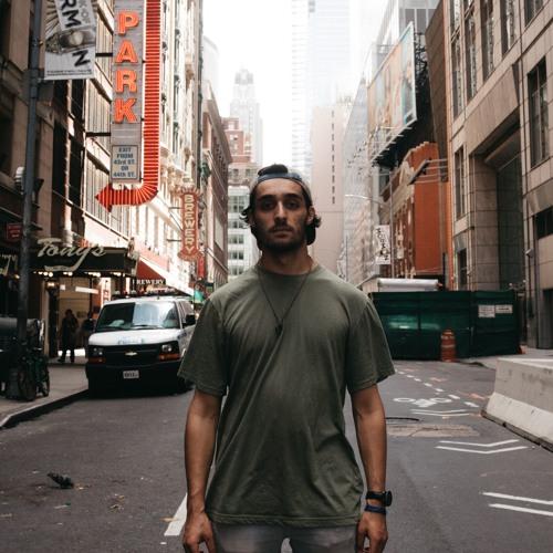 Mike Vaughn's avatar