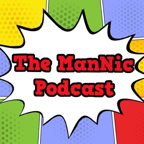 The ManNic Podcast's avatar