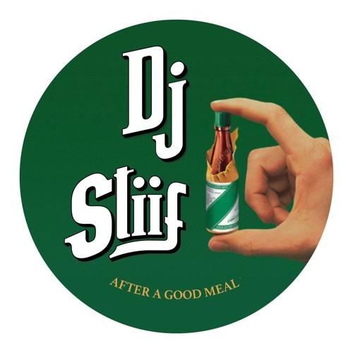 DJ Stiif's avatar