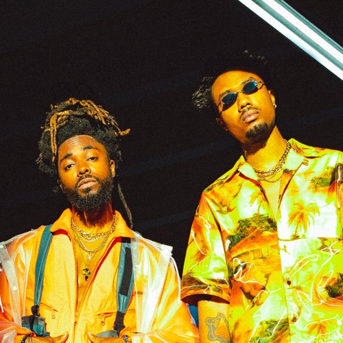 EarthGang's avatar