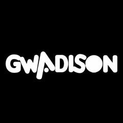 Deejay Gwadison