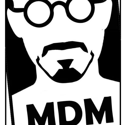 MDM - Major D Music's avatar