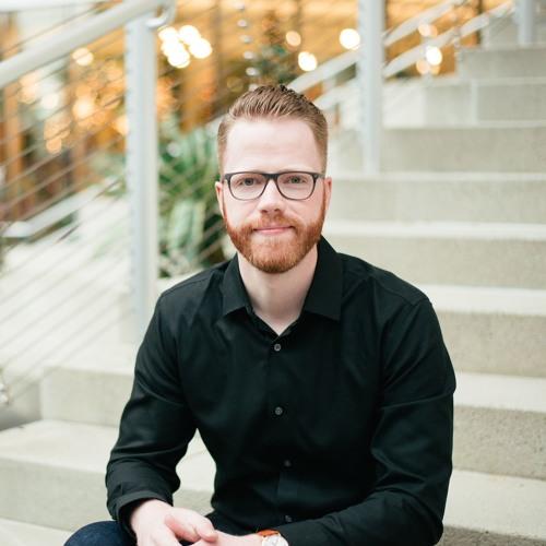 Andrew Huish's avatar